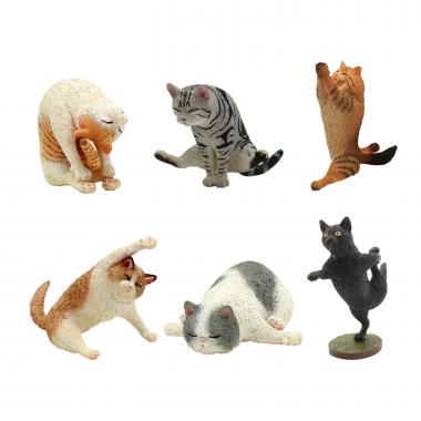 ANIMAL LIFE Yoga Cat