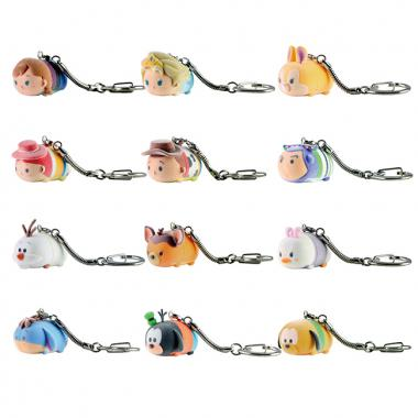 OTHERS / Tsum Tsum Key holder Collection 2