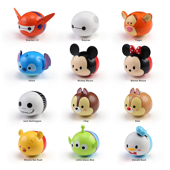 OTHERS / Tsum Tsum Tumbler Collection 1