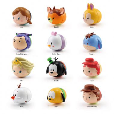 OTHERS / Tsum Tsum Tumbler Collection 2